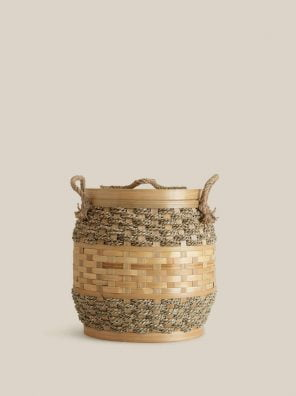 Cordoba Basket Natural large-0
