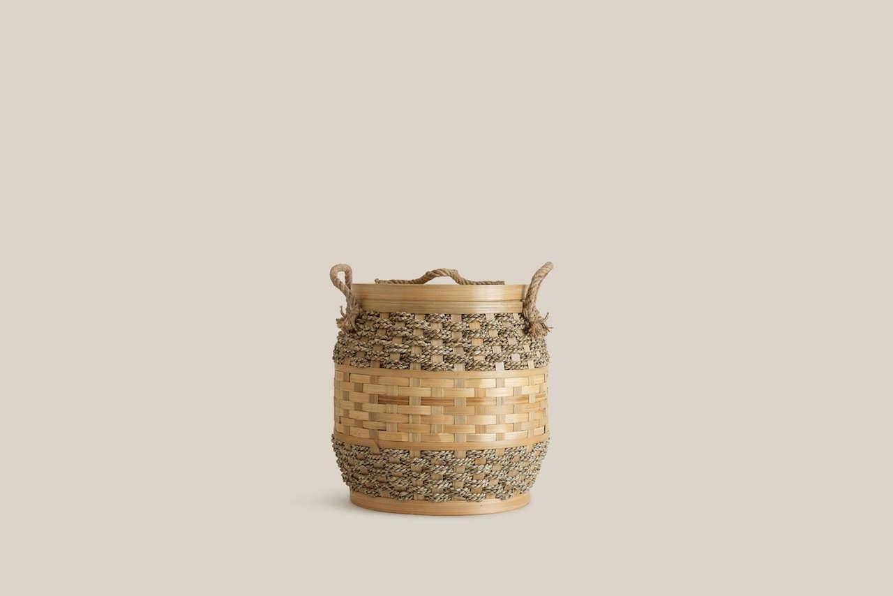 Cordoba Basket Natural large-0