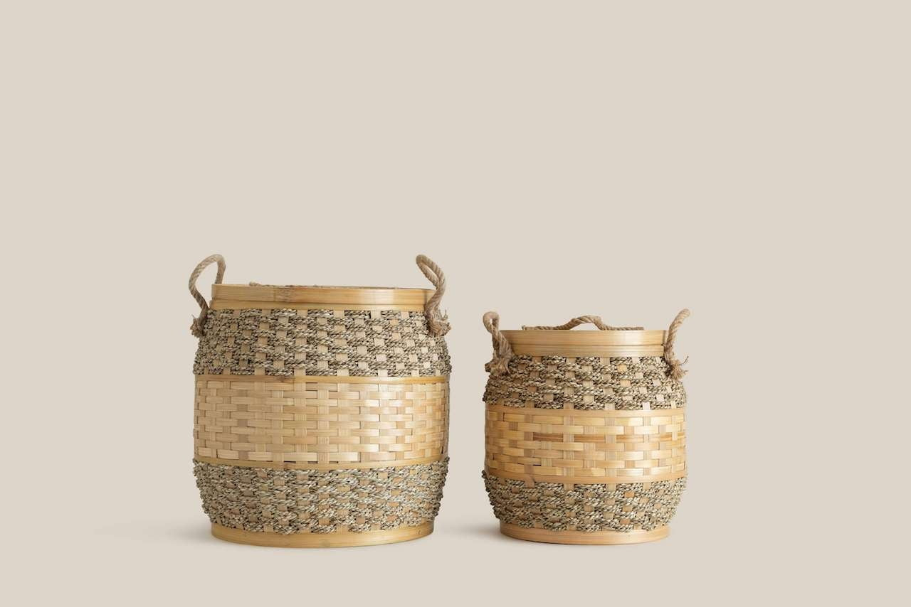 Cordoba Basket Natural large-5702