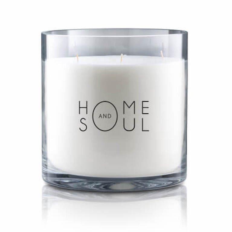 Candle MM Fleur d'Eau M-0