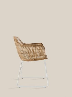 Zagreb Rattan Chair-5937