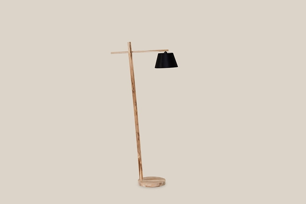 Tarragona Floor Lamp-6144