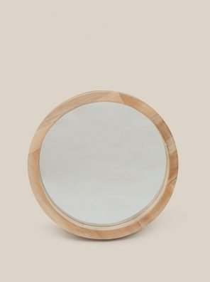 Toledo Round Mirror L-6148
