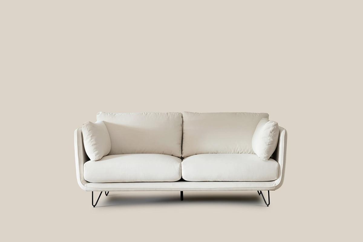 Munich Sofa White-6294
