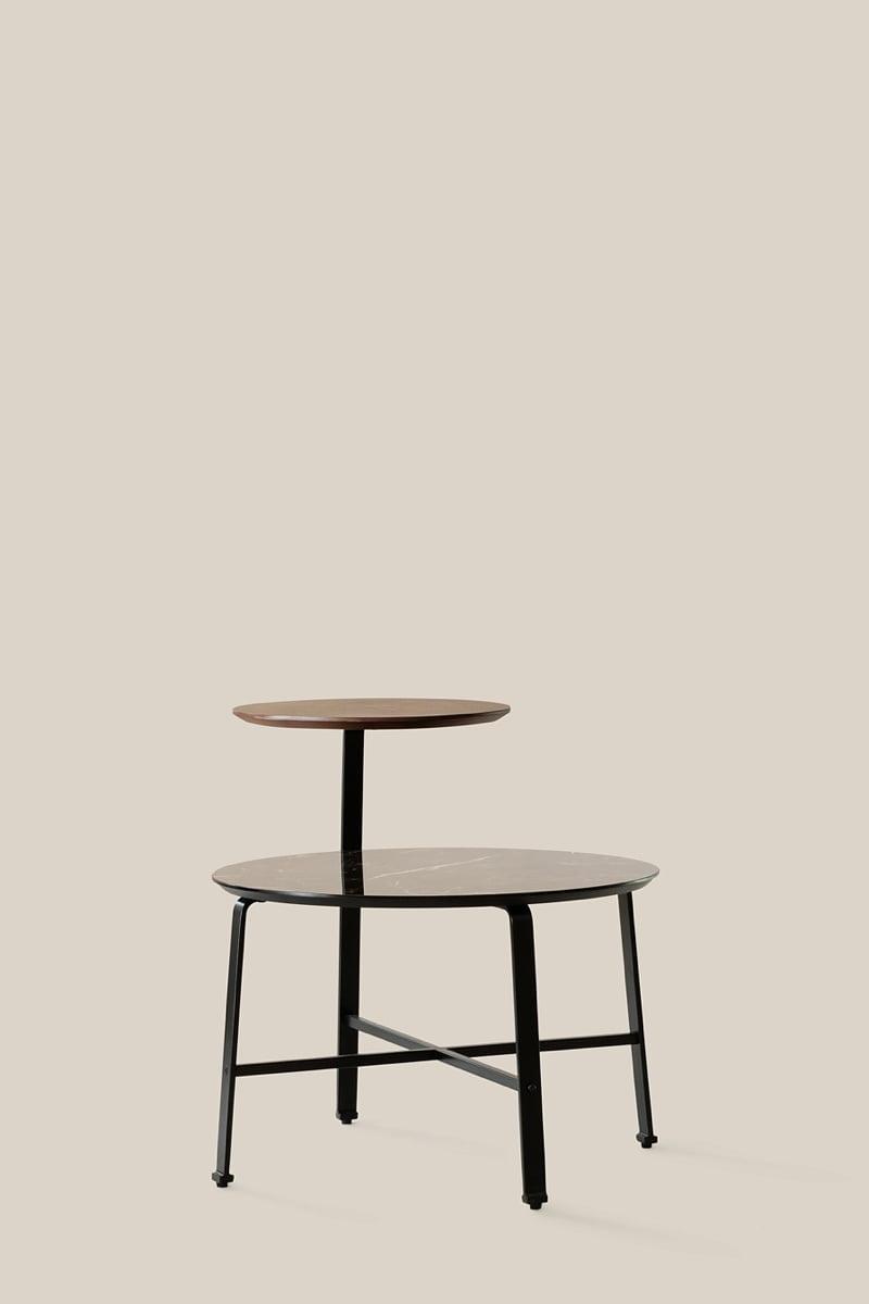 Stutgart Side table-6307
