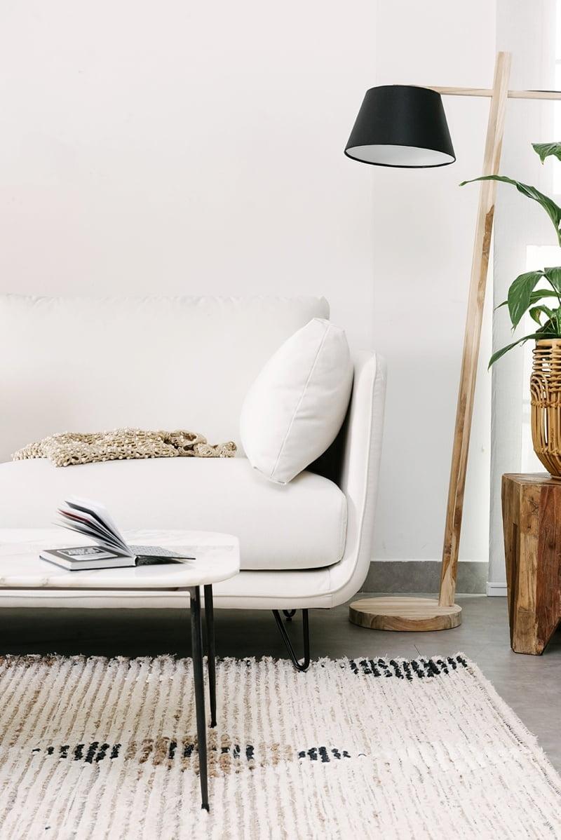 Munich Sofa White-6363